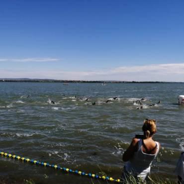 Pálava Race – závodní den