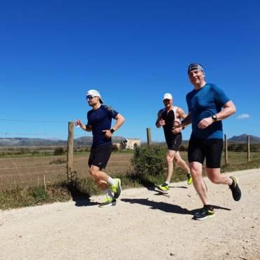 Týdenní tréninkový cyklus – květen