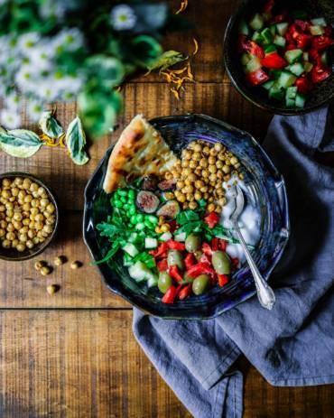 Veganství či vegetariánství a slučitelnost svysokým energetickým výdejem